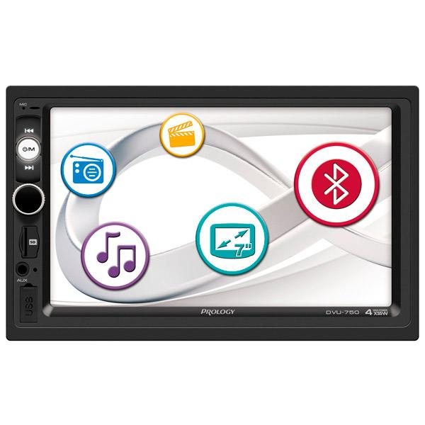 PROLOGY DVU 750