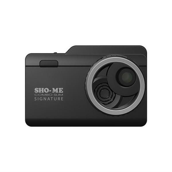Sho-Me Slim Signature