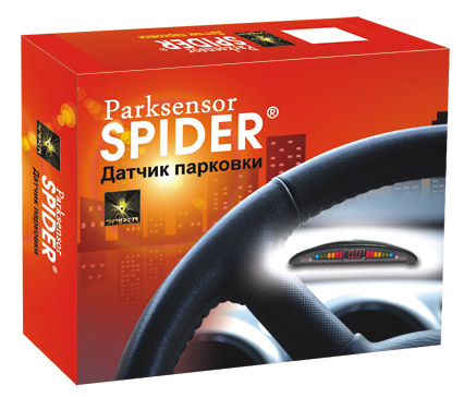 Spider PS-65-4