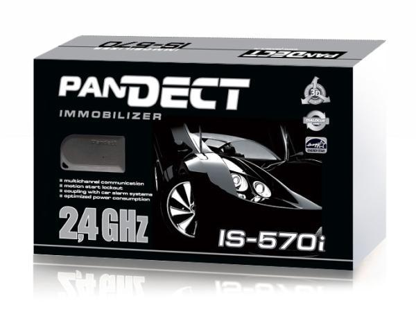 Pandect IS-570I